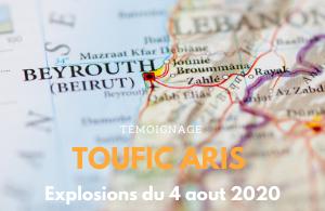 2020-11-26 - Témoignage Toufic Aris