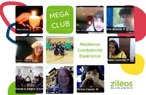 2021-03-01 Mega Club Ziléos - Confiance, courage et résilience