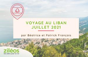 2021-07-23 Voyage au Liban - Juillet 2021